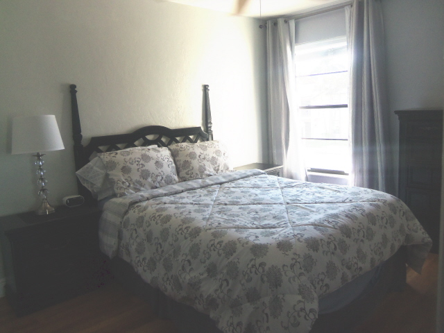 Fort Myers Condo Bedroom